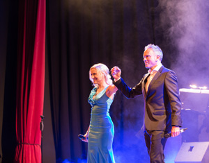 Musical Classics 2014, mit Kevin Tarte
